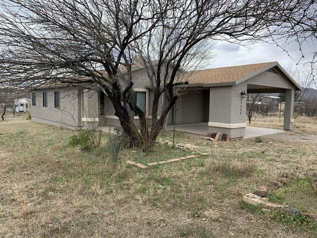 17225 W 2nd Street, Arivaca, AZ 85601 (#22004232) :: The Josh Berkley Team