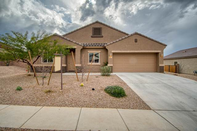249 W William Carey Street, Vail, AZ 85641 (#22004255) :: Long Realty - The Vallee Gold Team