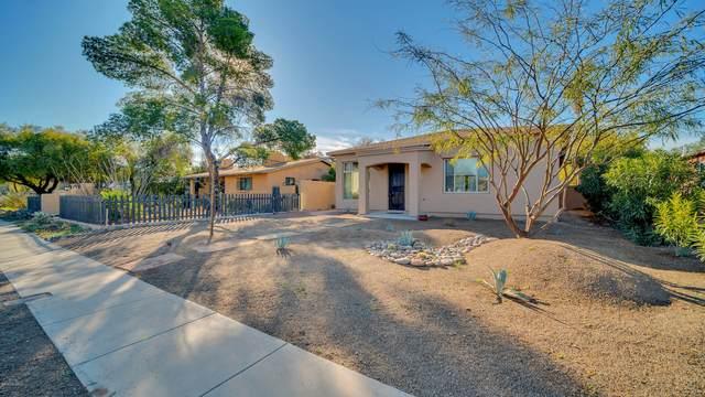 1622 E Hampton Street, Tucson, AZ 85719 (#22004285) :: The Local Real Estate Group | Realty Executives