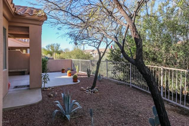 13401 N Rancho Vistoso Boulevard #151, Oro Valley, AZ 85755 (#22004338) :: Long Realty - The Vallee Gold Team