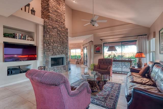 5972 N Moon Crest Drive, Tucson, AZ 85718 (#22004425) :: Long Realty Company