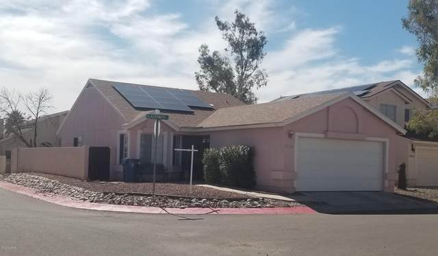 4301 W Blacksmith Street, Tucson, AZ 85741 (#22004525) :: Realty Executives Tucson Elite