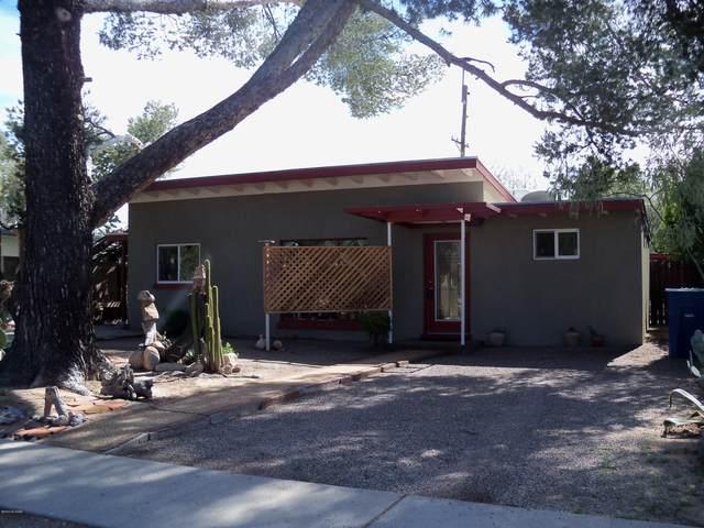 2940 E 19th Street, Tucson, AZ 85716 (#22004584) :: The Local Real Estate Group | Realty Executives