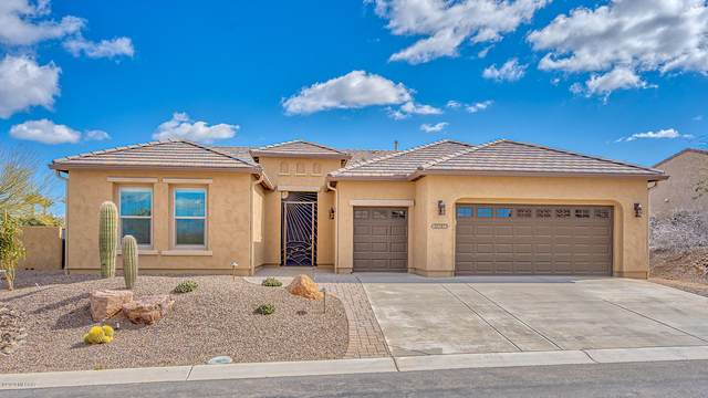 31707 S Summerwind Drive, Oracle, AZ 85623 (#22004628) :: Long Realty - The Vallee Gold Team