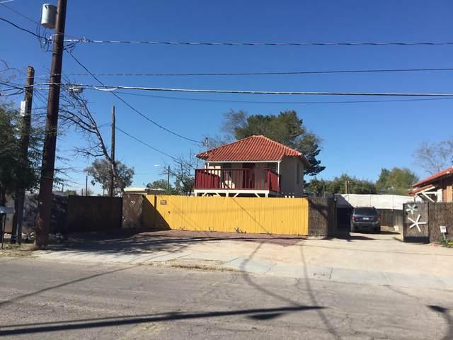 2549 N Castro Avenue, Tucson, AZ 85705 (#22004719) :: Long Realty Company