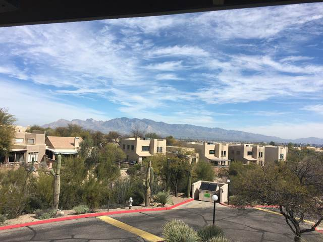 101 S Players Club Drive #19202, Tucson, AZ 85745 (#22004777) :: The Josh Berkley Team