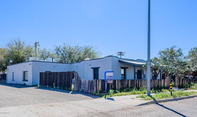 1500 N 15Th Avenue, Tucson, AZ 85705 (#22004818) :: Gateway Partners | Realty Executives Arizona Territory