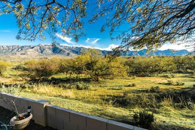 63575 E Harmony Drive, Tucson, AZ 85739 (MLS #22004905) :: The Property Partners at eXp Realty