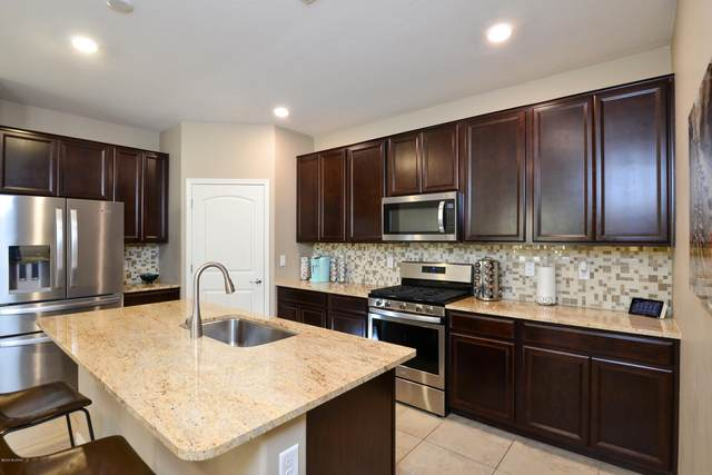 2122 W Ephesus Court, Tucson, AZ 85742 (#22004992) :: Realty Executives Tucson Elite