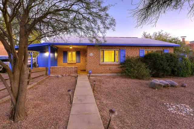 2917 E Waverly Street, Tucson, AZ 85716 (#22004999) :: The Local Real Estate Group | Realty Executives