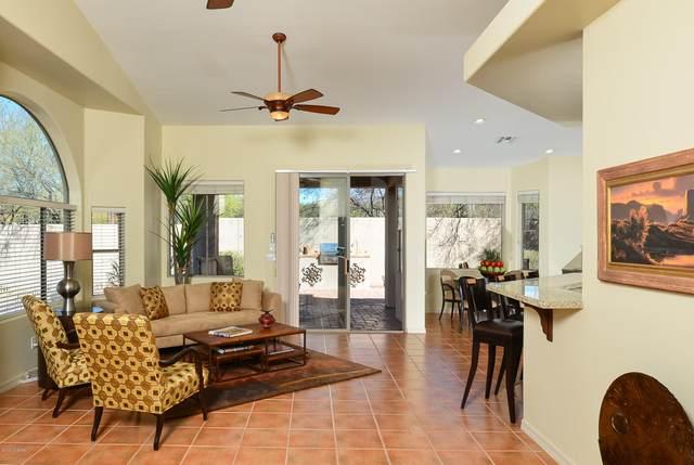 13401 N Rancho Vistoso Boulevard #101, Oro Valley, AZ 85755 (#22005151) :: Long Realty - The Vallee Gold Team