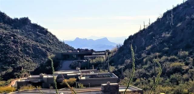 14871 N Sonora Vista Canyon Place #97, Marana, AZ 85658 (#22005447) :: Long Realty - The Vallee Gold Team