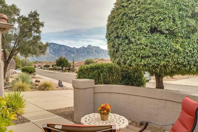 2205 E Sausalito Trail, Oro Valley, AZ 85755 (#22005610) :: Long Realty - The Vallee Gold Team