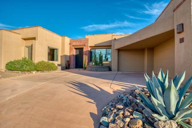 11320 N Vista Ranch Place, Marana, AZ 85658 (#22005716) :: Long Realty - The Vallee Gold Team