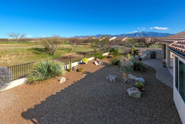 32093 S Agarita Drive, Oracle, AZ 85623 (#22006273) :: Long Realty - The Vallee Gold Team