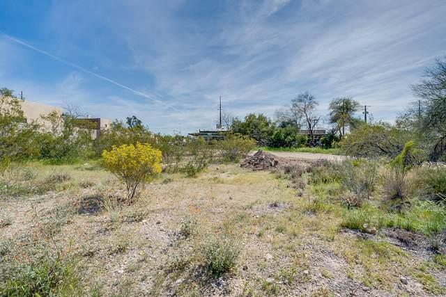 442 E Wilcox Lane B, Tucson, AZ 85705 (MLS #22006406) :: The Property Partners at eXp Realty