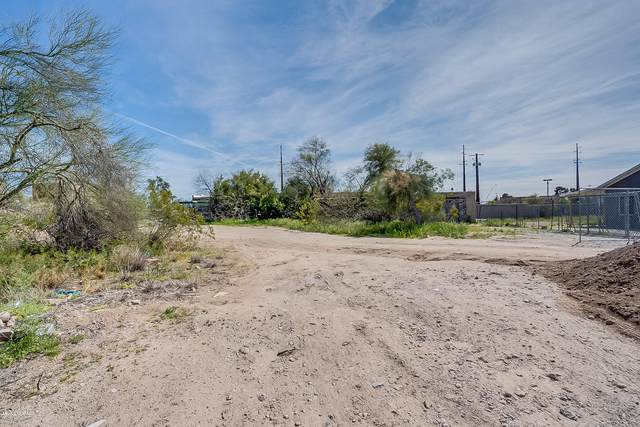 430 E Wilcox Lane D, Tucson, AZ 85705 (MLS #22006407) :: The Property Partners at eXp Realty