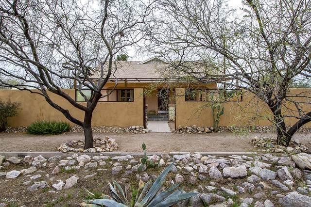 147 W 4Th Street, Tucson, AZ 85705 (#22006611) :: Tucson Property Executives