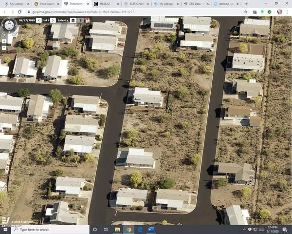 3335 S Feldspar Avenue #250, Tucson, AZ 85735 (#22006850) :: Keller Williams