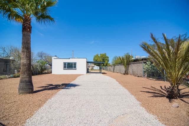 419 E 36Th Street, Tucson, AZ 85713 (#22006871) :: The Josh Berkley Team