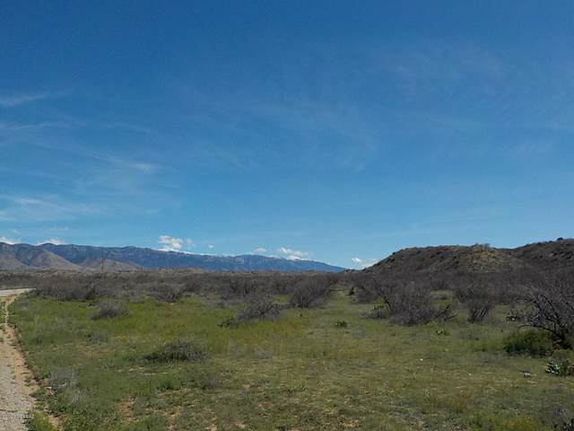 Lot 76 W Four Feathers Loop, Willcox, AZ 85643 (#22006944) :: The Josh Berkley Team
