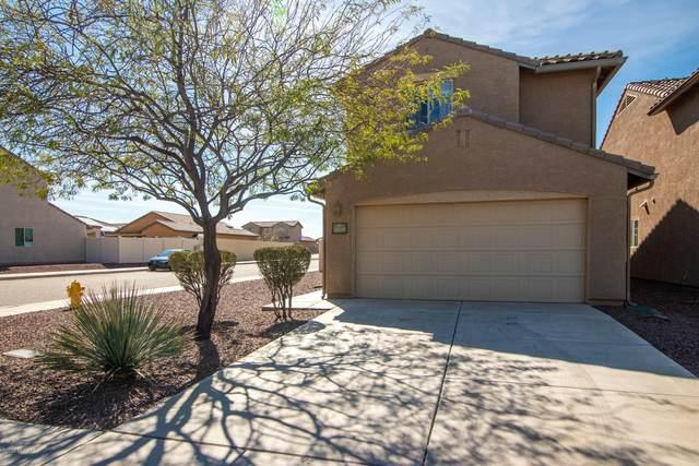 21435 E Independence Way, Red Rock, AZ 85145 (#22007059) :: Tucson Property Executives