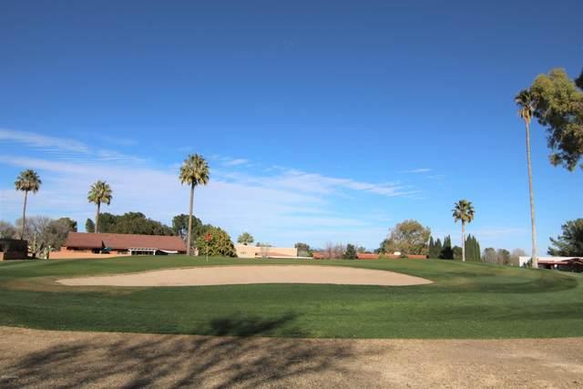 331 E Paseo Churea, Green Valley, AZ 85614 (#22007147) :: Long Realty - The Vallee Gold Team