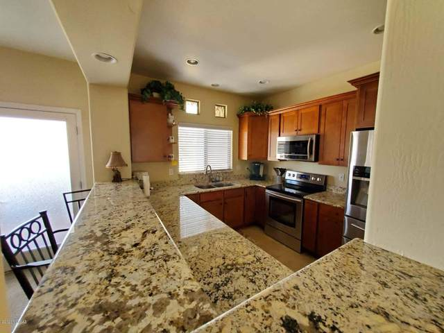 655 W Vistoso Highlands Drive #255, Oro Valley, AZ 85755 (#22007380) :: Tucson Property Executives