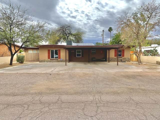 2250 E Copper Street, Tucson, AZ 85719 (#22007404) :: Tucson Property Executives