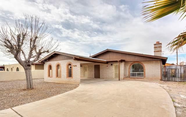 4416 S Paseo Don Juan, Tucson, AZ 85757 (#22007626) :: AZ Power Team | RE/MAX Results