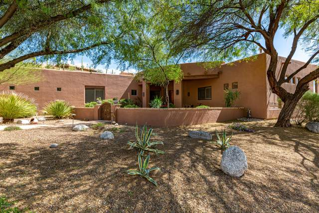 4154 N Boulder Canyon Place, Tucson, AZ 85750 (#22007693) :: Long Realty - The Vallee Gold Team