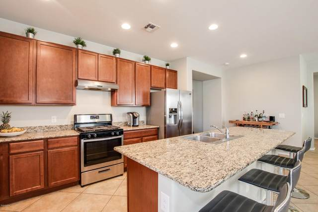 4801 E Chickweed Drive, Tucson, AZ 85756 (#22007798) :: Long Realty - The Vallee Gold Team