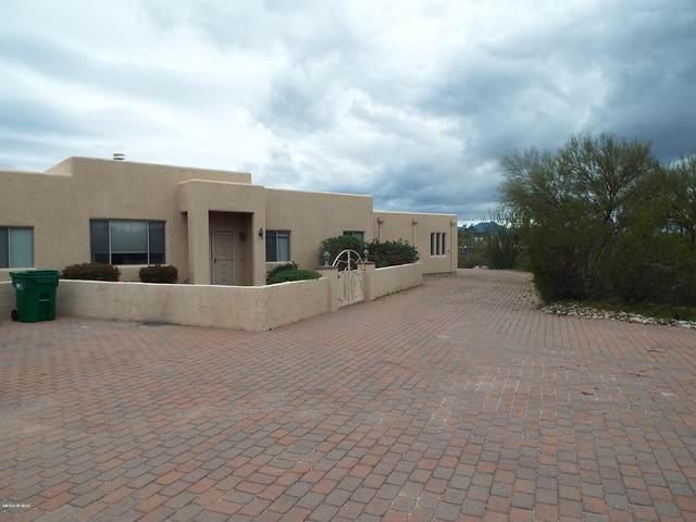 5388 N Genematas Drive, Tucson, AZ 85704 (#22007883) :: Long Realty - The Vallee Gold Team