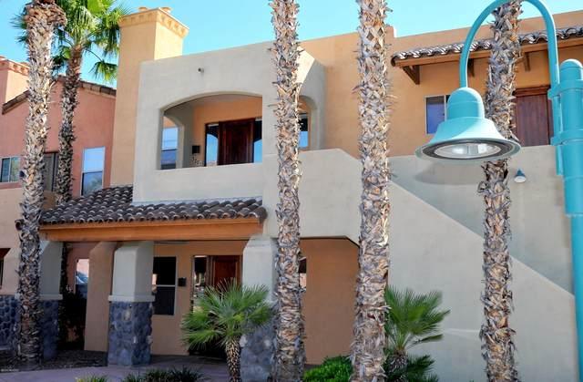 446 N Campbell Avenue #3202, Tucson, AZ 85719 (#22007934) :: Tucson Property Executives