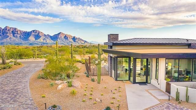 1874 W Tortolita Mountain Circle, Oro Valley, AZ 85755 (#22008126) :: Long Realty - The Vallee Gold Team