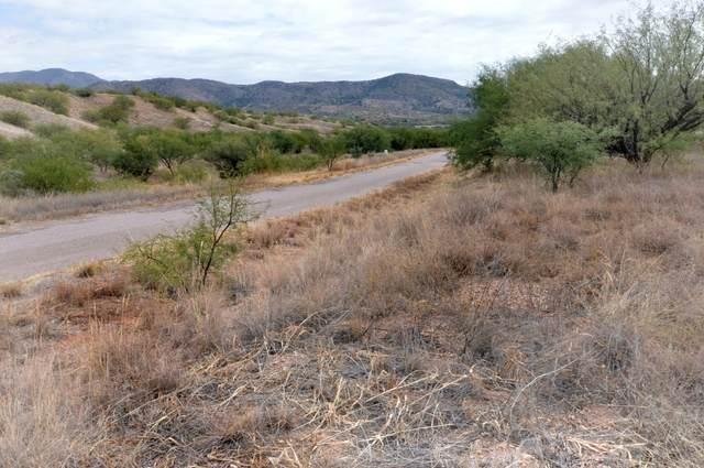 158 Tanglehead Lane #45, Patagonia, AZ 85624 (#22008152) :: Kino Abrams brokered by Tierra Antigua Realty