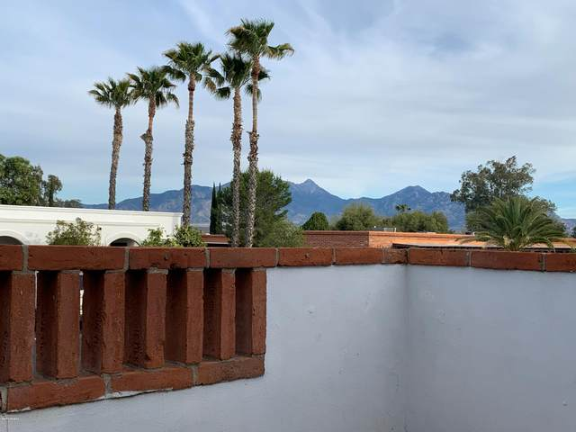 436 S Paseo Madera Unit C, Green Valley, AZ 85614 (#22008271) :: Long Realty - The Vallee Gold Team