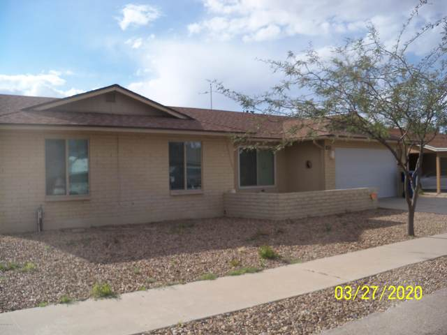 625 N Loquat Avenue, Tucson, AZ 85710 (#22008514) :: Long Realty - The Vallee Gold Team