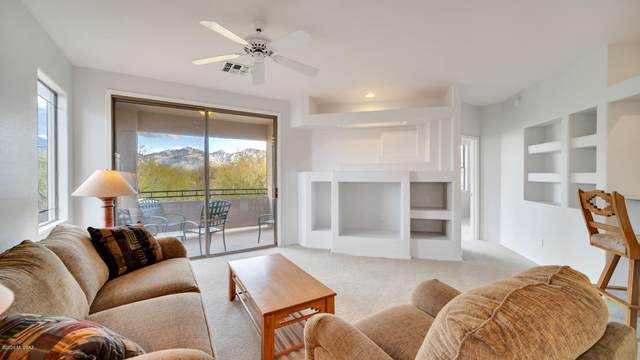 755 W Vistoso Highlands Drive #217, Oro Valley, AZ 85755 (#22008623) :: The Local Real Estate Group | Realty Executives