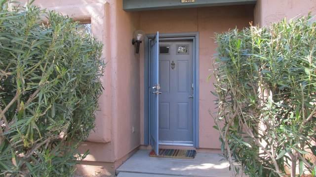 5469 N Via Del Arbolito, Tucson, AZ 85750 (#22008676) :: Gateway Partners | Realty Executives Arizona Territory