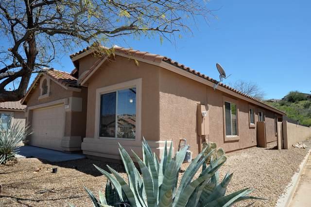 39517 S Starship Drive, Tucson, AZ 85739 (#22008754) :: AZ Power Team | RE/MAX Results