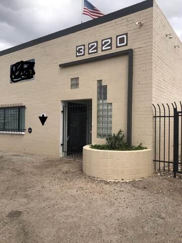 3220 N Stone Avenue, Tucson, AZ 85705 (#22008768) :: Luxury Group - Realty Executives Arizona Properties