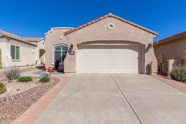 446 W Calle Montero, Sahuarita, AZ 85629 (#22008838) :: Luxury Group - Realty Executives Arizona Properties