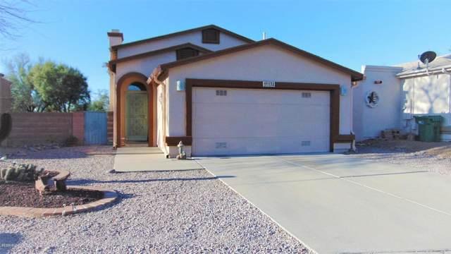 132 E Camino De Diana, Green Valley, AZ 85614 (#22008971) :: The Local Real Estate Group | Realty Executives