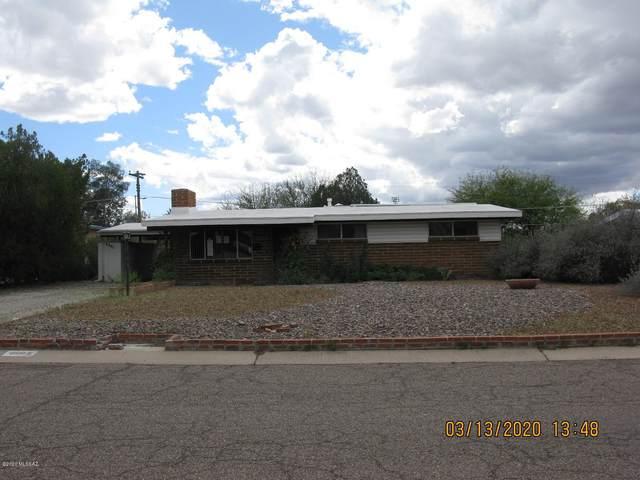 6962 E Kirkland Drive, Tucson, AZ 85710 (#22009054) :: The Josh Berkley Team