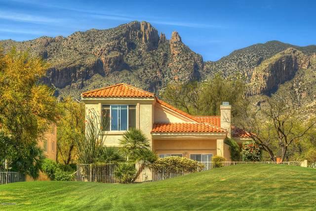 3956 E Calle Cayo, Tucson, AZ 85718 (#22009143) :: The Local Real Estate Group | Realty Executives