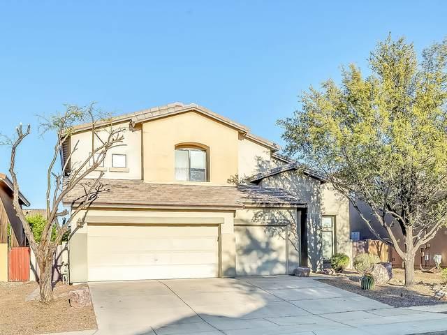 15227 S Avenida Rancho Largo, Sahuarita, AZ 85629 (#22009325) :: The Local Real Estate Group | Realty Executives