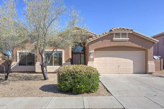 4460 W Calle Don Clemente, Tucson, AZ 85746 (#22009327) :: AZ Power Team | RE/MAX Results