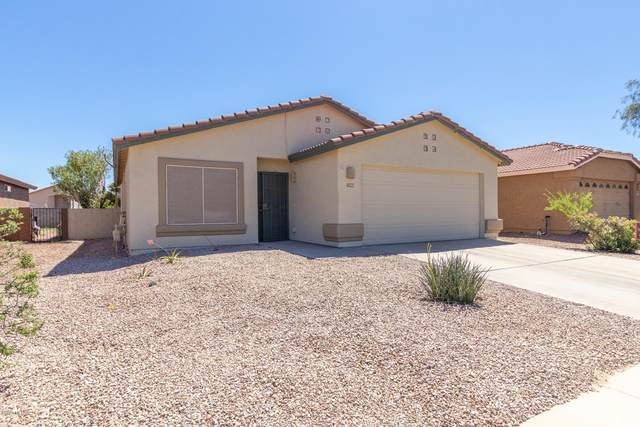 7986 N Siskiyou Drive, Tucson, AZ 85743 (#22009351) :: Realty Executives Tucson Elite