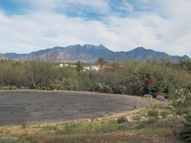 551 S Paseo Lazo Circle, Green Valley, AZ 85614 (MLS #22009480) :: The Property Partners at eXp Realty